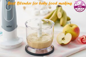 Best-Blender-for-baby-food-making