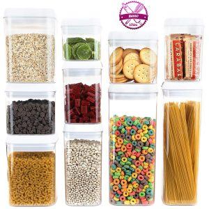 10-Piece-Airtight-Food-Storage-Container