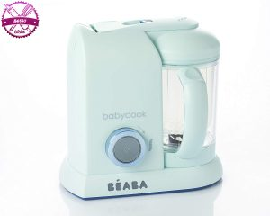 BEABA-Babycook-4-in-1-Blender