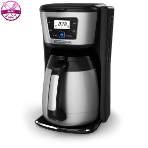 BLACK+DECKER-12-Cup-Thermal-Coffeemaker