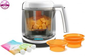 Baby-Brezza-Baby-Food-Maker
