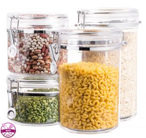 Bellemain-4-Piece-Food-Storage-Container