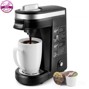 CHULUX-Single-serve-coffee-maker