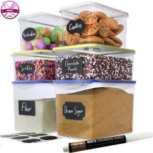 Chef's-Path-Food-Storage-Containers