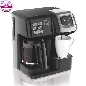 Hamilton-Beach-(49976)-Coffee-Maker