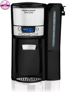 Hamilton-Beach-Coffee-Maker