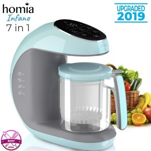 Homia-Infano-7-in-1-Baby-Food-Maker