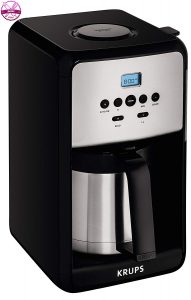 KRUPS-ET351-Coffee-Maker