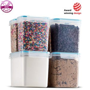 Komax-Biokips-Dry-Food-Storage-Containers