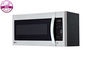 Best Microwave Oven Over The Range 2020