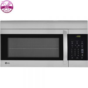 LG-Over-The-Range-Microwave