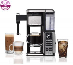 Ninja-Single-Serve-Coffee-Maker