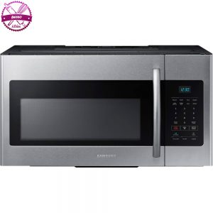 Samsung-ME16H702SES-Over-the-Range-Microwave