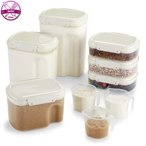 Sistema-Food-Storage-Containers