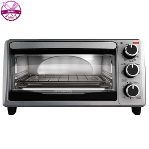 BLACK+DECKER-4-Slice-Toaster-Oven