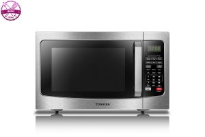 Toshiba-EM131A5C-SS-Microwave-Oven