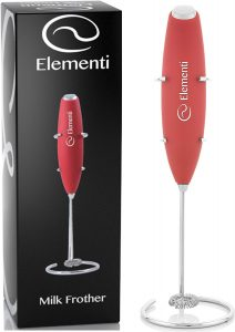 Elementi-Milk-Frother