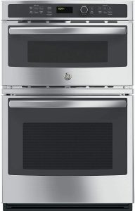 GE-JK3800SHSS-Combination-Wall-Oven