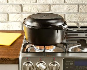 Lodge-L8DD3-Cast-Iron-Dutch-Oven