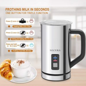 Secura-Automatic-Milk-Frother