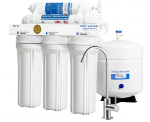 APEC-Top-Tier-Water-Filter-System