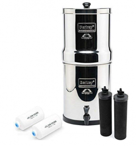Big-Berkey-Countertop-Water-Filter