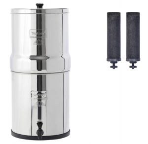 Big-Berkey-Gravity-Fed-Water-Filter