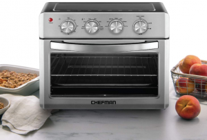 Chef-man-Air-Fryer-Toaster-Oven