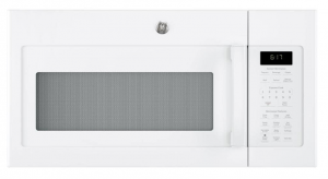 GE-Microwave-Oven