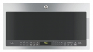GE-PVM9005SJSS-Microwave-Oven