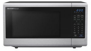SHARP-SMC1132CS-Countertop-Microwave