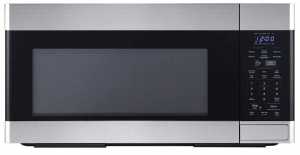 Sharp-Over-The-Range-Microwave-Oven