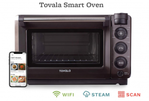 Tovala-Gen-2-Smart-Steam-Oven