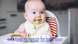 best-food-processor-for-baby-food-2020