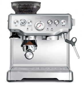 Breville-BES870XL-Expresso-Machine