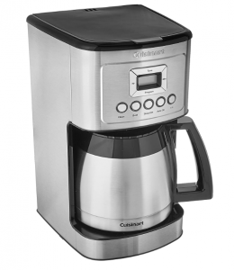 Cuisinart-DCC-3400P1-Thermal-Coffee-Maker
