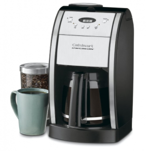 Cuisinart-DGB-550BKP1-Brew-Automatic-Coffee-Maker