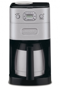 Cuisinart-DGB-650BC-Coffee-Maker