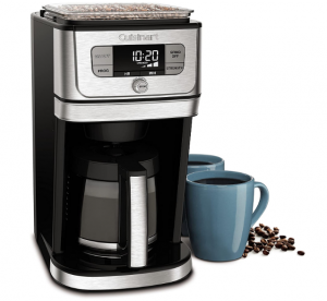 Cuisinart-DGB-800-Coffee-Maker