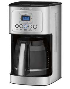 Cuisinart-Perfectemp-Coffee-Maker