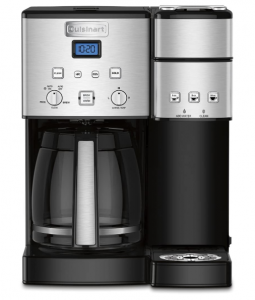 Cuisinart-Single-Serve-Coffee-Maker